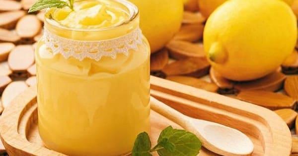 طريقة عمل زبدة الليمون للبشرة بالتفصيل