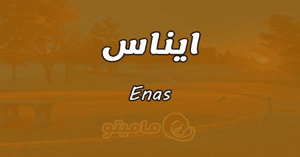 معنى اسم ايناس Ena وشخصيتها في علم النفس
