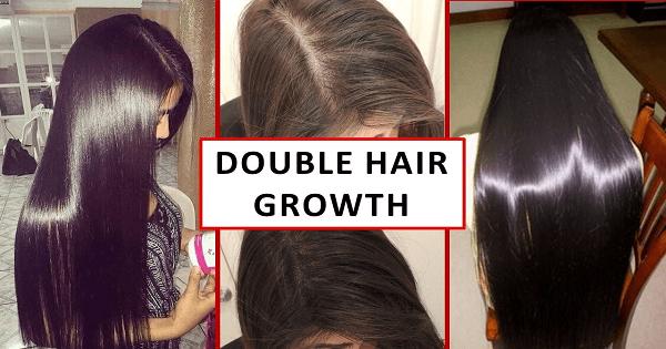 وصفات هندية لتطويل الشعر بسرعة جدًا
