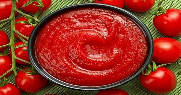 طريقة تخزين الطماطم فى الفريزر
