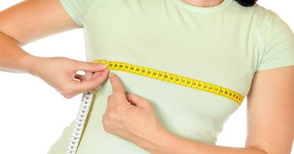 وصفة مجربة وفعالة لتكبير الثدي
