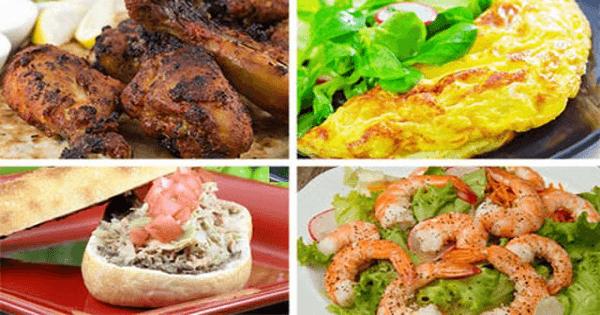 7افكار مبتكرة لعزومات ناجحة في رمضان
