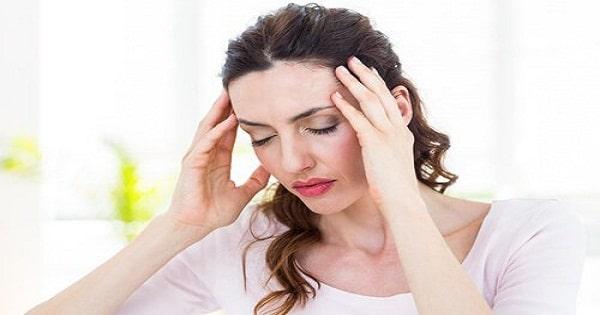 9 اعشاب طبيعية لعلاج صداع الراس المستمر والشديد