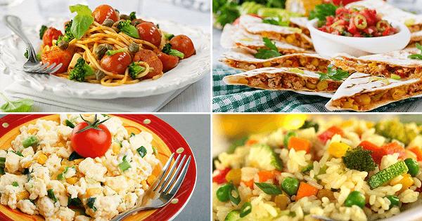 9 افكار اكلات سحور صحية في رمضان