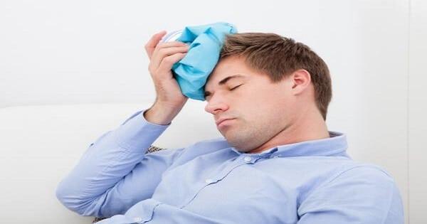 اسباب انتفاخ وتورم الوجه عند الاستيقاظ من النوم