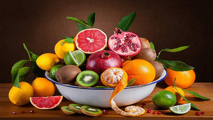 الفواكه الممنوعة والمسموح بها في الرجيم ماميتو.