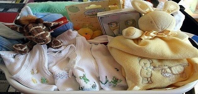 تجهيز شنطة الولادة للمستشفى في الصيف أو الشتاء ماميتو