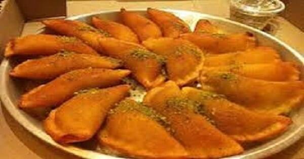 حلويات رمضانية سهله وسريعة بالصور والمقادير