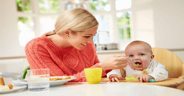 خطوات فطام الأطفال نهائيًا من الرضاعة الطبيعية