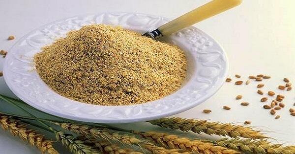 رجيم جنين القمح للتخسيس السريع وطريقة استخدامه
