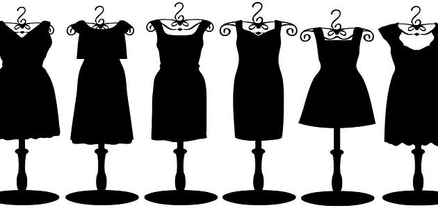 صورة كيف ارجع اللون الاسود للملابس , طرق علاج بهتان الثياب السمراء