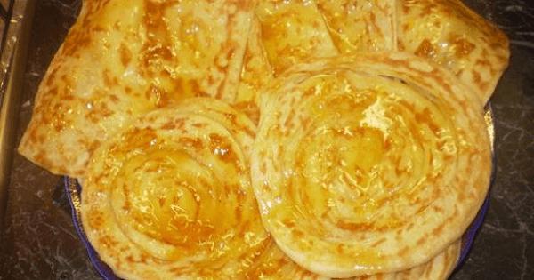 طريقة عمل الفطائر الحلوة المقلية بالصور