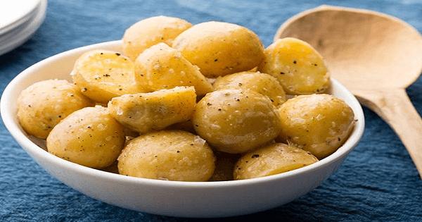 طريقة عمل رجيم البطاطس المسلوقة بالتفصيل