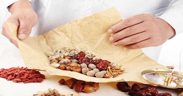 علاج آلام المعدة بالاعشاب الطبيعية المجربة