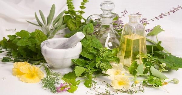 علاج الحبوب تحت الجلد في المناطق الحساسة بالاعشاب