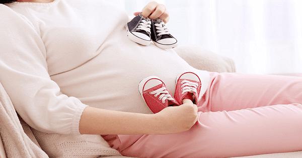 علامات واعراض تأكيد الحمل بعد الحقن المجهري