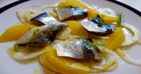 فوائد وأضرار الفسيخ والرنجة والأسماك المملحة بالتفصيل