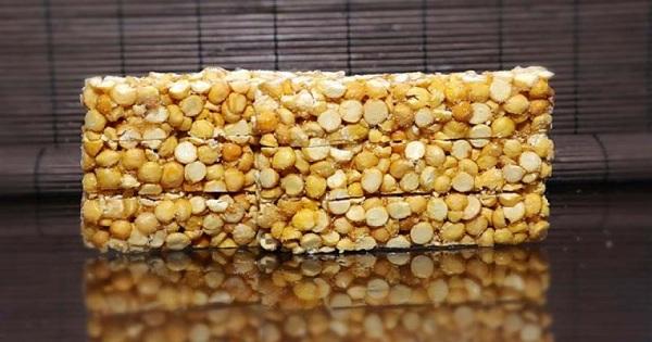 طريقة عمل عسل الجلوكوز بالصور