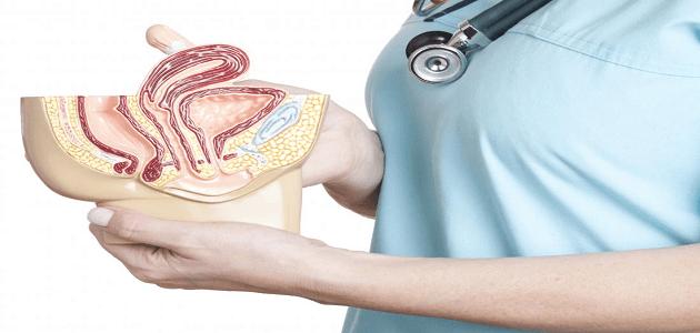 أعراض قرحة الرحم وطرق علاجها بالتفصيل