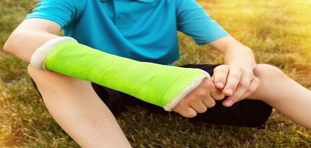أعراض لين العظام عند الأطفال وكيفية علاجه