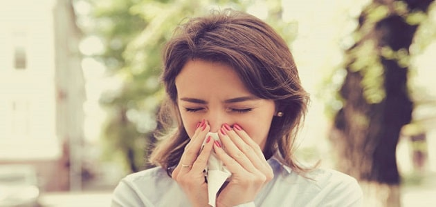 أفضل علاج للبرد سريع المفعول