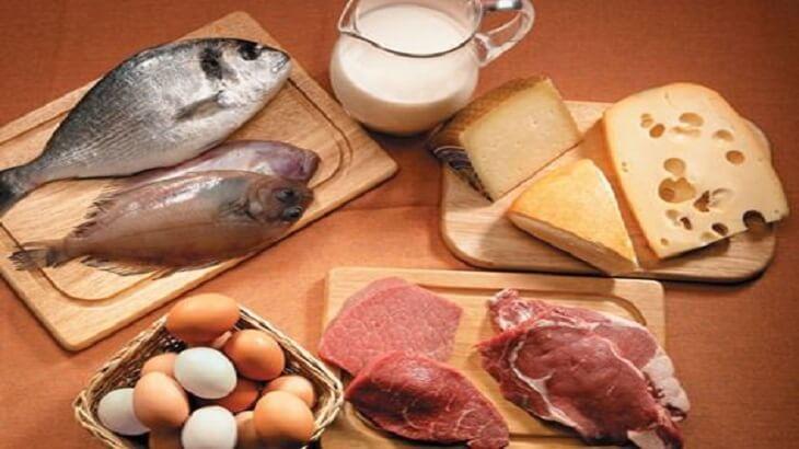 أهمية الفسفور في الطعام