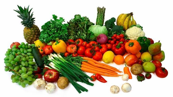 اين يوجد فيتامين أ بكثرة في الطعام