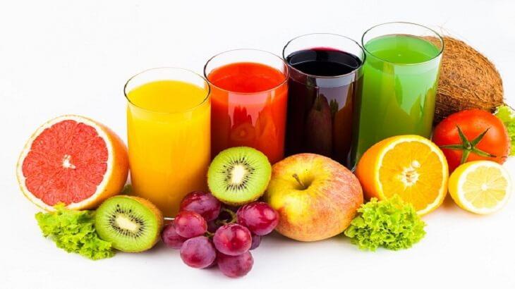 اين يوجد فيتامين أ في الفواكه