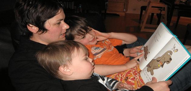 حدوته قبل النوم للأطفال بالعامية... حدوتة مسلية ومفيدة