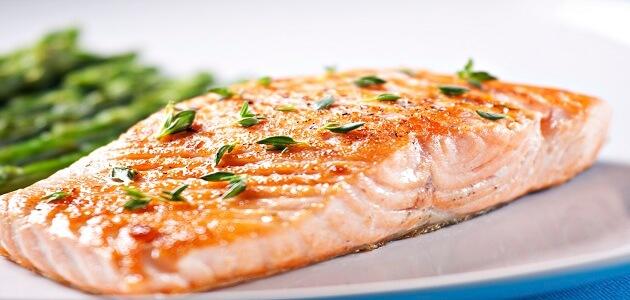 طريقة تحضير سمك البكلاه