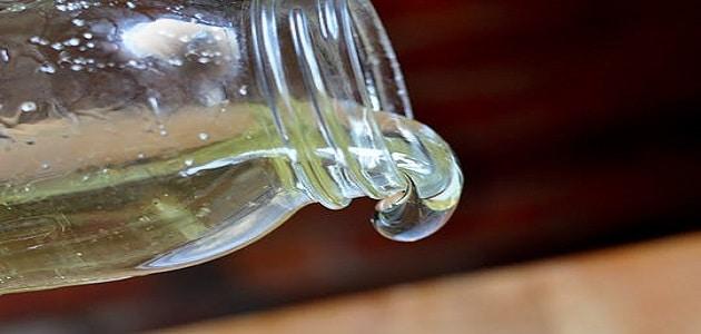 طريقة تحضير شراب الذرة الكثيف بالصور