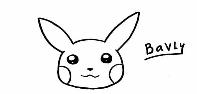 طريقة تعليم الرسم للأطفال بالصور خطوة بخطوة ماميتو