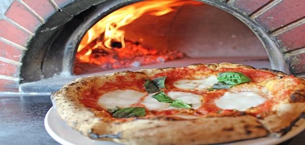 طريقة صلصة البيتزا الإيطالية بالصور