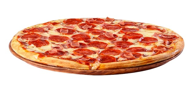 طريقة عجينة البيتزا السريعة خلال 10 دقائق