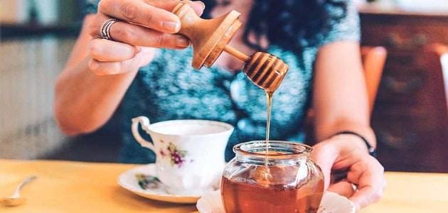 علاج إلتهاب المريء بالعسل والحبة السوداء