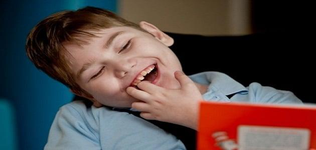 علاج ضمور العضلات الوراثي عند الأطفال