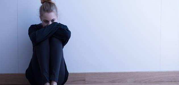 علامات الإكتئاب عند المرأة وعلاجه بالقرآن