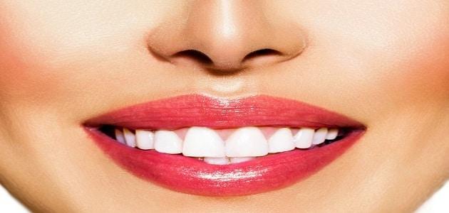 فوائد بيكربونات الصوديوم لتفتيح البشرة والاسنان