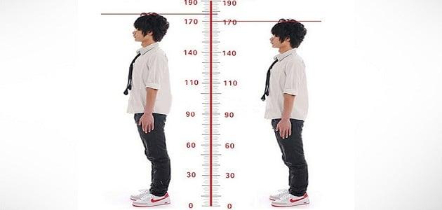 فوائد تمرين العقلة لزيادة طول القامة بسرعة