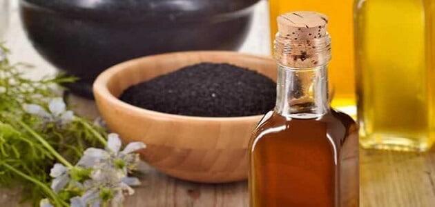 فوائد زيت حبة البركة والعسل للبشرة