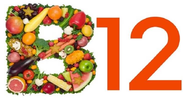فوائد فيتامين b12 حقن وحبوب