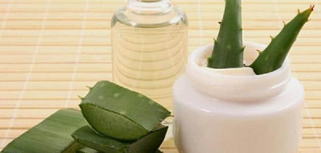 7 وصفات باستخدام زيت الصبار لعلاج الشعر الخفيف