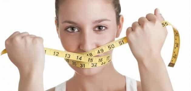 أسرع طريقة لسد الشهية وتخفيف الوزن