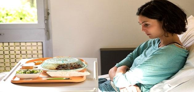 أعراض التسمم الغذائي للحامل وعلاجه بالأعشاب