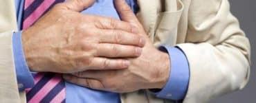 اسباب السكتة القلبية المفاجئة للشباب