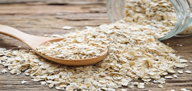 استخدامات دقيق الشوفان في الطعام