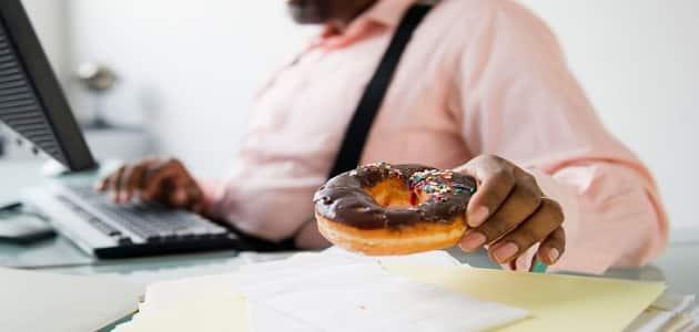 العادات الغذائية الخاطئة والبديل لها