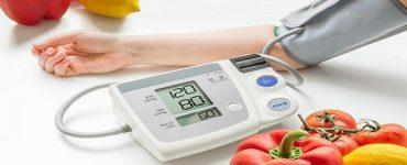 النظام الغذائي لضغط الدم المرتفع