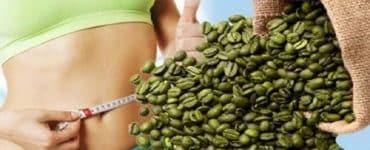 تجارب كبسولات القهوة الخضراء للتخسيس