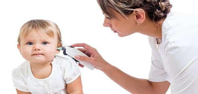 علاج السخونة عند الأطفال بأسرع وقت